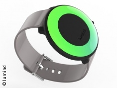 Foto: lumind Wearable
