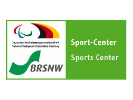 "Grafik: Logo ""Sport-Center"""