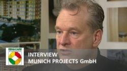Foto: Vorschaubild Video Munich Projects