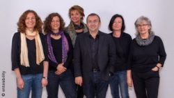 Foto: Manfred Radermacher und Team; © enterability