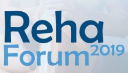 Grafik: Logo RehaForum 2019
