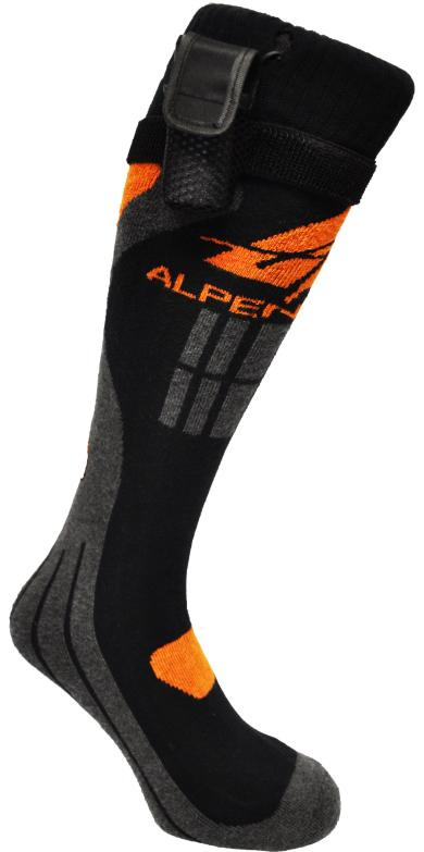 Alpenheat heizsocken heated sock
