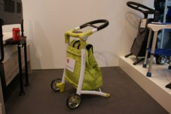 Foto: S-Cart von Famica; Copyright: beta-web/Heiduk