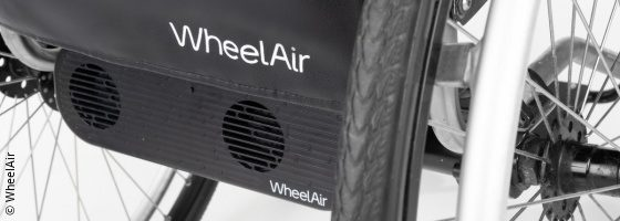 Foto: Temperatur-Kontroll-System; Copyright: WheelAir
