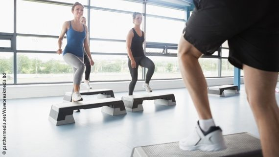 Aerobic Exercise Programs May Improve Endurance After