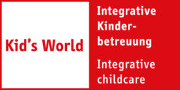 Foto: Logo Kid's World; Copyright: Messe Düsseldorf