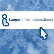 Internetseite Lungeninformationsdienst