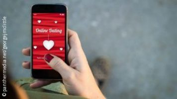 Globale Dating-Umfrage 2015