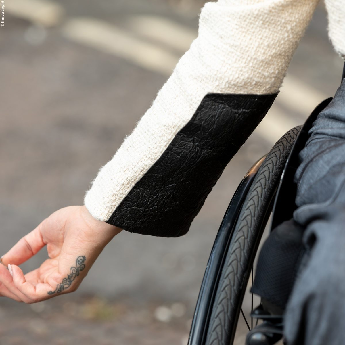 Prostituierte Für Menschen Mit Behinderung