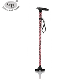 Hot Selling Practical Foldable Lighting Walking Stick can be customized
