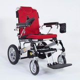 eFOLDi power chair