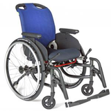 O4Wheelchairs TripHopper