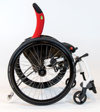 O4 Wheelchairs Workhopper
