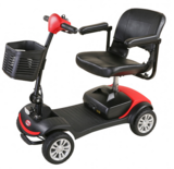 Small Size New Improved Mobility Scooter