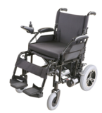 Adjustable 300W Medical Power Wheelchairs