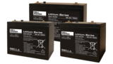 Cellpower CLN Lithium batteries