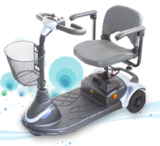 Mobility Scooter HS-265