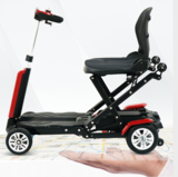 Mobility Scooter/FDB-02