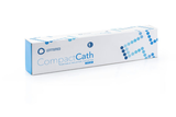 CompactCath – ready-to-use urinary catheter with gel
