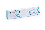 LentisCath Plus – hydrophilic urinary catheter with water sachet