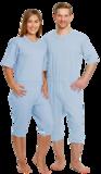 CareBasic jumpsuit, short