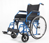 YJ-005QG Sttel manual wheelchair