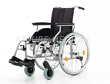 YJ-037 Multi-functional European Style Wheelchair