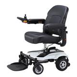 Power Wheelchair P321A [NEW REGAL EZ]