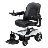 Power Wheelchair P321B [REGAL EZB]
