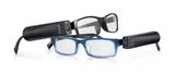 Krankenkasse anerkennt OrCam als Hilfsmittel für blinde und sehbehinderte Menschen