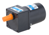 AC Gearmotor 15W, Induction motor with gearbox