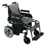 Luxury Portable Folding Electric Lightweight Wheelchair FC-P4