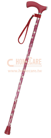 Color Matched Cane