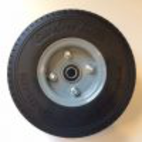 2.80/2.50-4 inch Heavy Duty Tire & Wheel Assembly
