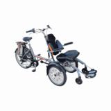 Rollstuhlfahrräder