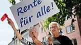 Sozialpolitik beim VdK NRW