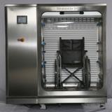 Serie 313 – Rollstuhlreinigungsanlage