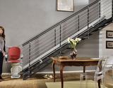 Horizon Straight Stairlift