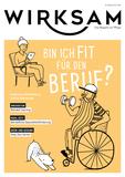 WIRKSAM - Das Magazin zur Pflege