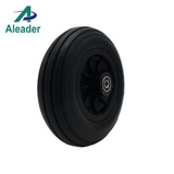 7x1 3/4 Wheelchair Tyres Solid Wheel
