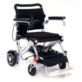 MovingStar 102 - elektrischer Rollstuhl faltbar