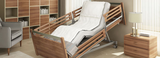 Rehabilitation beds