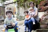 Tagesmutter oder Tagesvater Eine flexible Betreuung für Ihr Kind