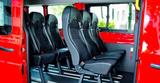 Einzelsitze zur Beförderung mobilitätseingeschränkter Personen