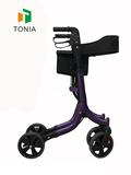 TONIA German rollator wheel with shopping cart TRA11