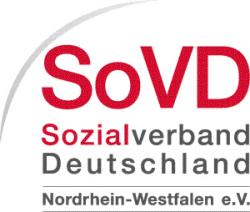 SoVD NRW e.V. Sozialverband Deutschland