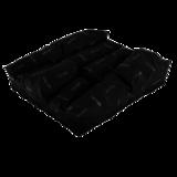 Vicair Vector O2 - Wheelchair Cushion - 100% Breathable & Machine washable
