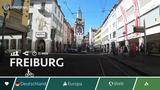 Freiburg Bildschirmstart
