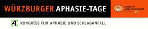 22. Würzburger Aphasie-Tage vom 21.-23. März 2019