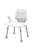 Shower Seat & Arm